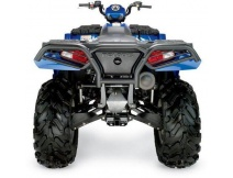 Bumper tylny Moose Polaris Sportsman 500/600/700/800 05-14