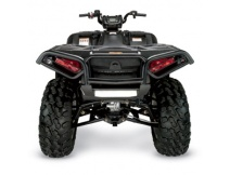 Bumper tylny Moose Polaris Sportsman 550/850 XP 09-14