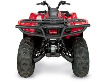 Bumper tylny Moose Yamaha Grizzly 550 700