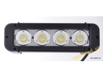 Reflektor LED 40W FLOOD