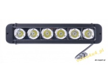 Reflektor FLOOD LED 60W